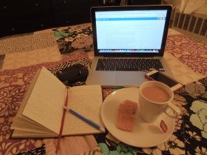 A Blogger's Tools