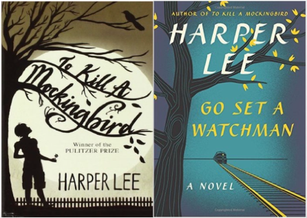 Harper Lee is such an iconic author even though she only published one book in her lifetime!